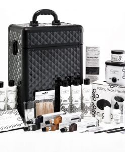 Beautiful Brows Waxing Products